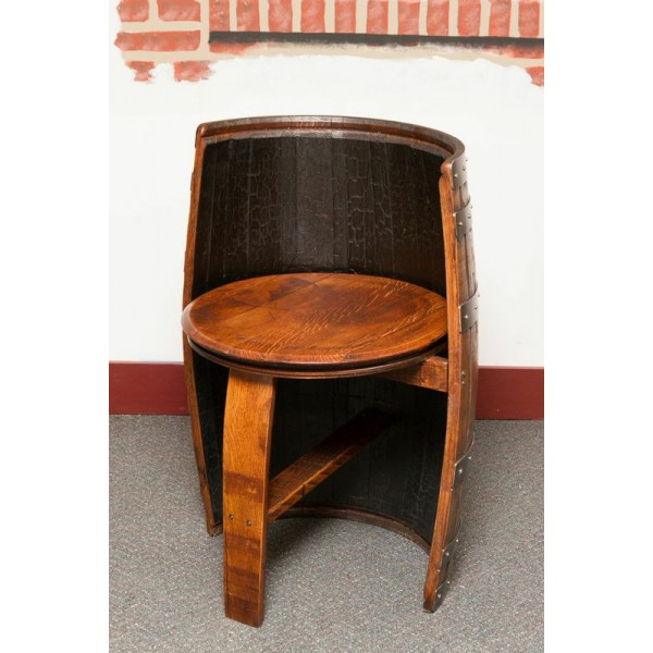 Sonoma Half Barrel Chair Napa East Collection