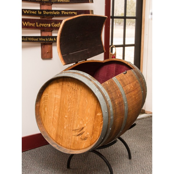 Wine Barrel Ice Chest Napa East Collection Wine Country