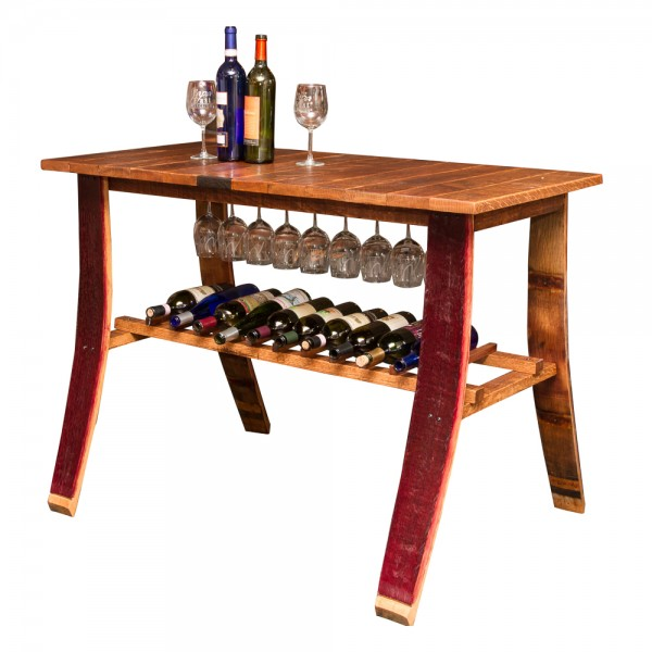 ... Wine Country Tasting Table