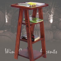 110 Ladder Table by 2-Day Designs