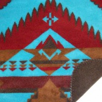 Native Journey Blanket by Denali