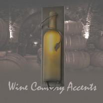 99024 Tuscan Wine Bottle Wall Sconce Meyda Tiffany