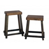2 day designs Chef's Bar Stools 123
