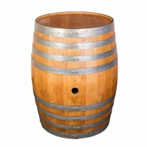 Napa East Refinished Wine Barrels