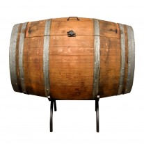 Wine Barrel Ice Chest Napa East Collection