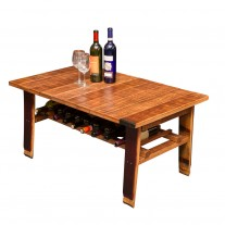 Wine Country Coffee Table Napa East