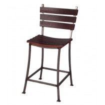 4087 Stave Back Dining Chair 2 Day