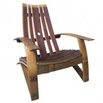 K-38 Adirondack chair