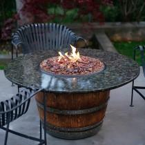 Reserve Granite Top Vin De Flame