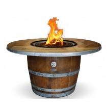 Reserve Vintage Wood Vin De Flame