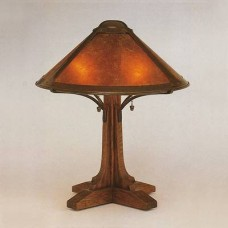 050 Small Bungalow Table Lamp