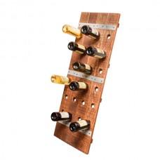 1044 Large Riddling Wine Rack Napa East