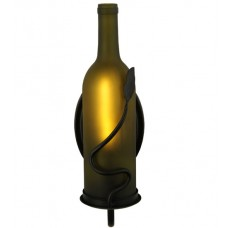 140960 Wine Bottle Sconce