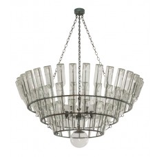 Wine Bottle Chandelier 160037 Meyda Lighting