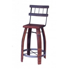 Bar Stools With Backs by 2 Day Designs