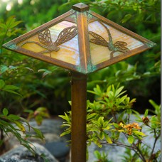 Dragonfly Pathway Lighting