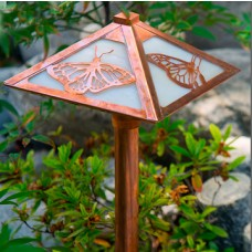 Butterfly Pathway Lights