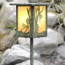 Dragonfly Landscape Lighting