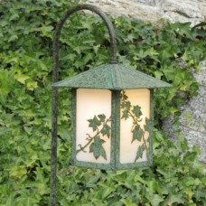 English Ivy Garden Latern