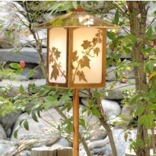 English Ivy Garden Lantern