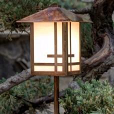 Geometric Design Landscape Lantern