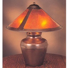 003 Traditional Table Lamp