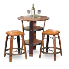 783 Napa Bistro Table by 2 Day Design