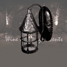 LF301BZ LARGE Cottage Lantern