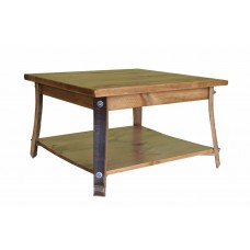 Square Stave Leg Coffee Table 2-day designs