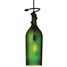 69253 Tuscan Wine Bottle Mini Pendant Meyda