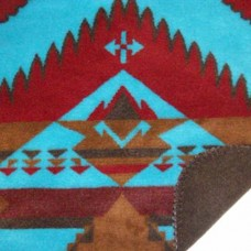 Native Journey Blanket