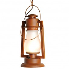 Old Lantern Extra Large Chain Mount