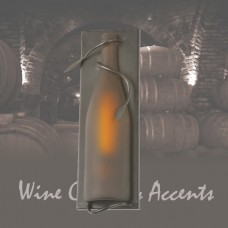 99009 Tuscan Wine Bottle