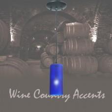 99423 Wine Bottle Mini Pendant