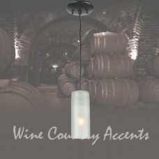 99424 Wine Bottle Mini Pendant Meyda Tiffany