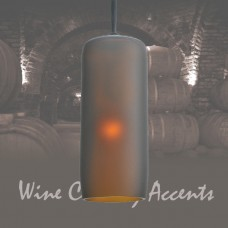 99425 Wine Bottle Mini Pendant