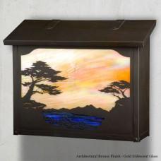 Monterey Cypress America's