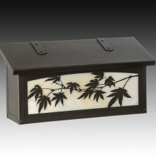 Japanese Maple Horizontal