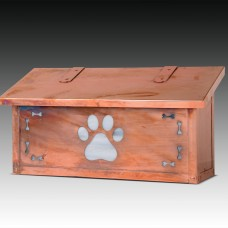 Dog Paw Design America's Finest Mailboxes