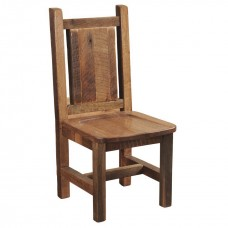 Barnwood Dining Chairs Fireside