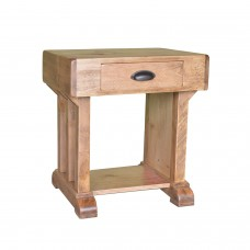 Santa Maria End Table 2-Day Designs