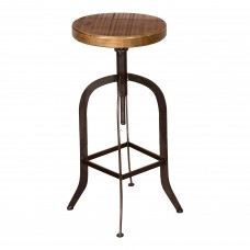 Industrial Swivel Stools Napa East