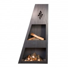 EH1002 Flame King Outdoor Fireplace