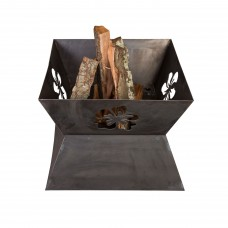 EH1008 Fire Mate Steel Outdoor Firepit