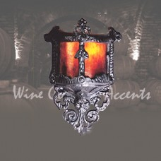 LF100 Mini Gothic Wall Sconce