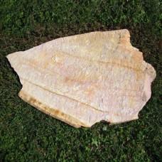 Fire Pit Art Stone Limestone