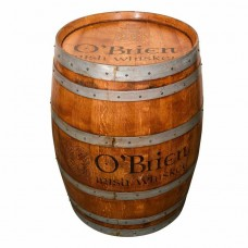 Irish Pub Whiskey Barrel Napa East Collection