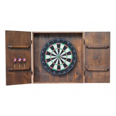 601 Dart Board Cabinet 2 Day Designs