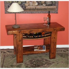 Wine Barrel WV108-Console