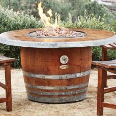 Reserve Wood Stave Top Vin De Flame